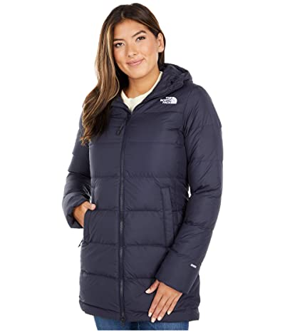 The North Face Gotham Parka (Aviator Navy) Women
