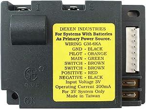 Hearth and Home Technologies HHT Control Module (SRV593-595)