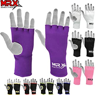 Muay Thai Boxing Inner Gloves Protective Hand Wrap MMA Fist
