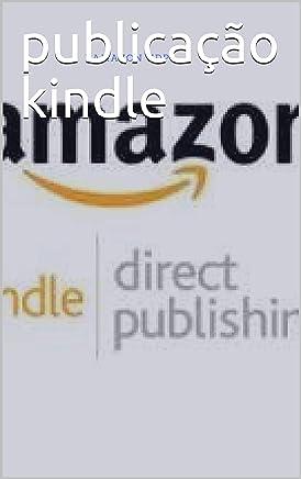publicação kindle