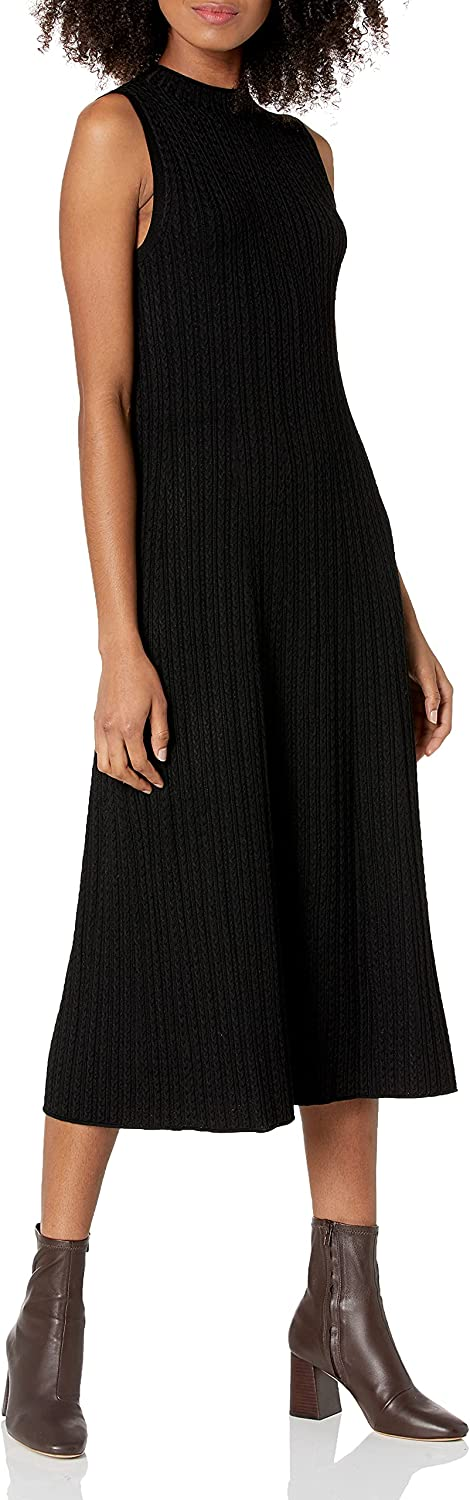 Theory Women's Cable Rib Dr