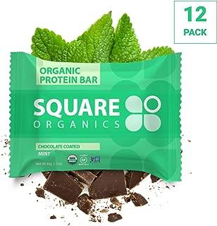 Best gluten free organic protein bars Reviews