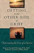Getting to the Other Side of Grief