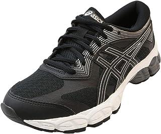 Women's Gel-Enhance Ultra 5 Running Shoes Black/Silver 7