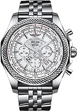 Breitling Bentley B05 Unitime Men's Watch AB0521U0/A755-990A