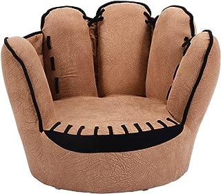 hello kitty toddler sofa chair and ottoman