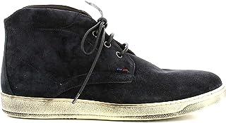 Lion shoes 10628 Polacchino Uomo Navy 41
