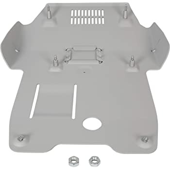 KUAFU Front Skid Plate Protection Kit Aluminum Compatible with 2016-2020 Toyota Tacoma TRD PRO