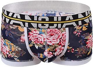 Men Sexy Underwear, Shorts Underpants Pouch Soft Breathable Briefs Panties