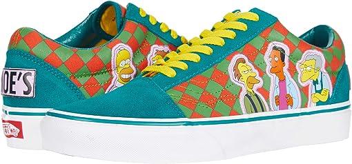 (The Simpsons) Moe's (Old Skool)