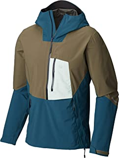 Mountain Hardwear Exposure/2 Gore-Tex Paclite Stretch Pullover - Men's