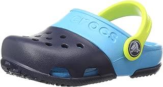 Crocs Kids' Boys and Girls Electro II Clog