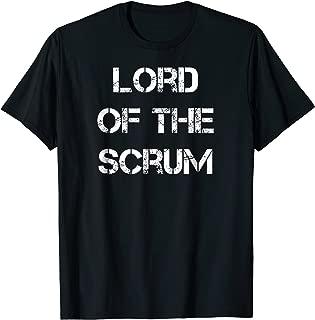 scrum lord
