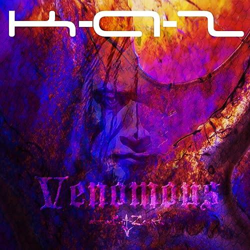 Venomous -attacK-A-Zenith V-