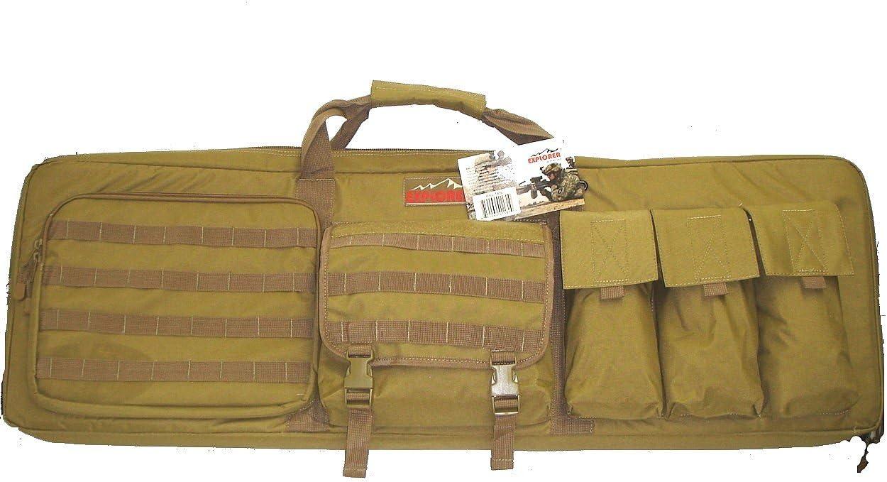 Explorer PAT 3 Gunner Tan R42 67% OFF Milwaukee Mall of fixed price Inch 42-