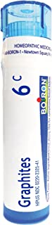 Boiron Graphites 6C, 80 Pellets, Homeopathic Medicine for Scars