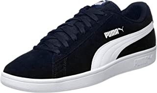 PUMA Smash V2, Baskets Mixte