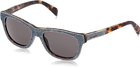 Diesel Unisex Sunglasses