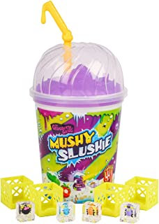 Grossery Gang GGA03000 Mushy Slushie Cup Playset by Grossery Gang