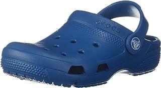 crocs Boy's Coast Clogs