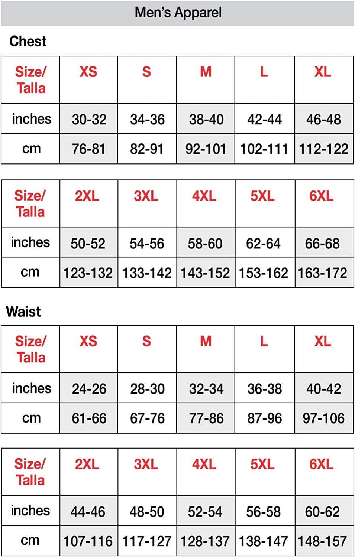 Hanes Men's Tall Man Ribbed Tank Top (Pack of Three)