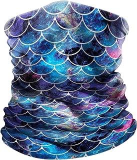 Best mermaid print scarf Reviews