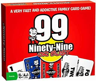 Legendary Games Ninety-Nine or Bust Game