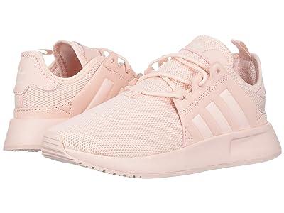 adidas Originals Kids X_PLR C (Little Kid) (Icey Pink) Girls Shoes