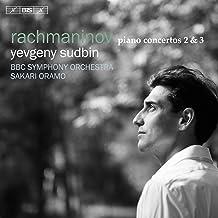 Rachmaninov Piano Concertos 2 3
