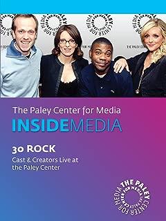 30 Rock: Cast & Creators Live at the Paley Center