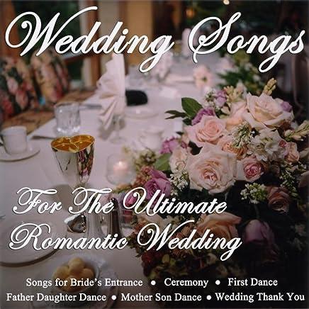 Amazon com: Wedding Music Central: Digital Music