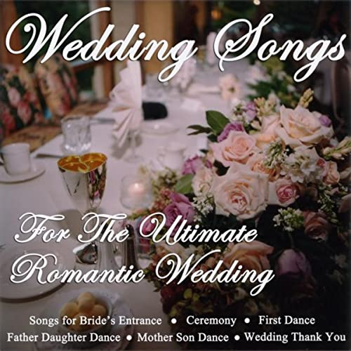 Thank You For Your Gift Of Love Vocal Duet Wedding Thank You Song Last Dance