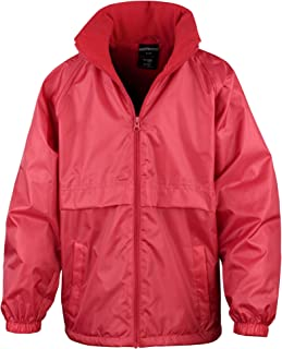 Result Childrens//Kids Core Youth DWL Jacket