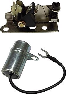 ENGINERUN 160-1183 Point & Condenser Ignition Kit...