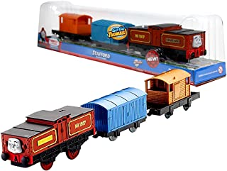 Best trackmaster sets 2012 Reviews