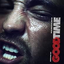good time soundtrack vinyl
