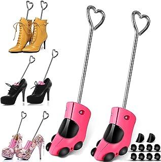XYH High Heel Shoe Stretcher for Women Shoe Stretchers Adjustable Width Women's Shoe Stretcher