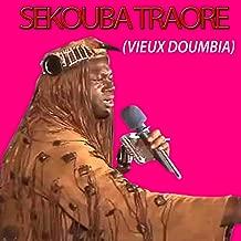 Donsogoni Doumamba