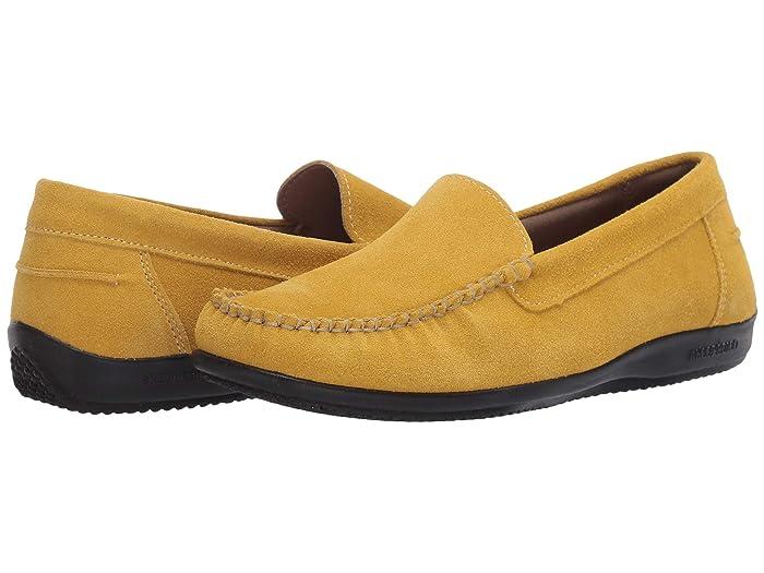 Arcopedico  Alice (Lemon) Womens  Shoes