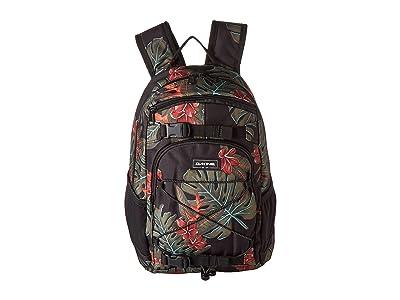 Dakine Grom 13L Backpack (Jungle Palm) Backpack Bags