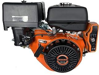 Carburador de metal adapta repuesto for Honda G100 GXH50 4 tiempos motores de gasolina conjunto de reemplazo Motor Mezclador de Carb Kit carburador Durable