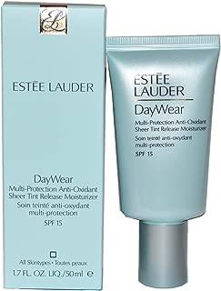 Estée Lauder DayWear Sheer Tint Release Advanced Multi-Protection Anti-Oxidant Moisturizer SPF15 50ml
