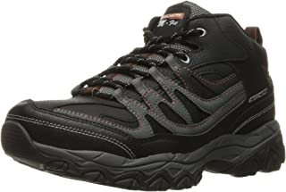 Sport Men's Afterburn M. Fit Mid-High Sneaker