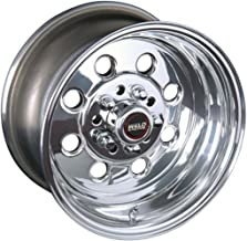 Weld Racing Draglite 90 Polished Aluminum Wheel (15x6