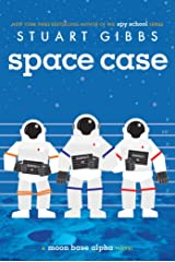Space Case (Moon Base Alpha Book 1) Kindle Edition