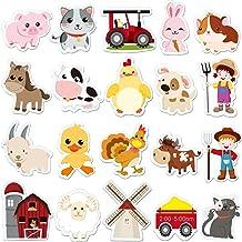 10 Mejor Stickers Animales De La Granja de 2020 – Mejor valorados y revisados