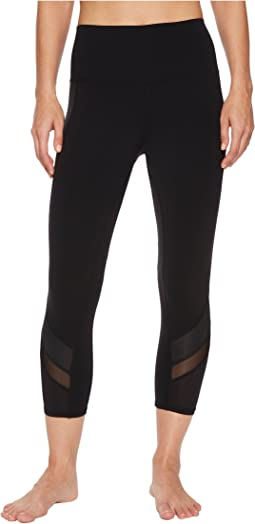 ALO - High-Waist Elevate Capris