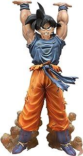 Bandai Tamashii Nations Figuartszero Son Goku Spirit Bomb Ver Dragon Ball Z Action Figure