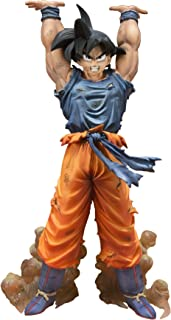 Bandai Tamashii Nations FiguartsZero Son Goku Spirit Bomb Ver Dragon Ball Z Action Figure