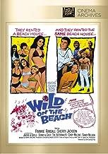 Wild On The Beach